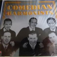 Comedian harmonist - cd