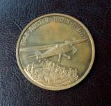 Medalie Aviatie - Israel