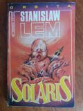 Solaris - Stanislaw Lem  /  R3P4S