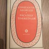 Constantin negruzzi - pacatele tineretelor Re