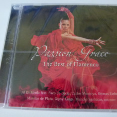 The best of flamenco - cd