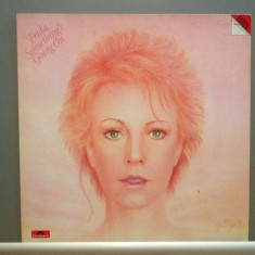 FRIDA (ex ABBA) - SOMETHING'S GOING ON (1982/POLAR/RFG) - Vinil/Impecabil - Muzica Rock Polydor