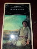 SUFLETE MOARTE GOGOL