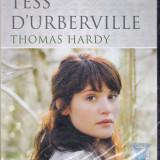 Tess D'Urberville, DVD, Romana