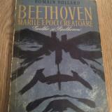 Beethoven marile epoci creatoare Rd