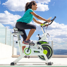Bicicleta Spinning Fitness 7008 - Bicicleta fitness