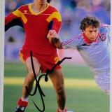 Autografe fotbal