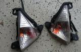 Semnalizatoare Fata Kawasaki ER 6N /F 06-08  Z1000 07-13