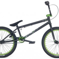 BMX Whe The People Versus - Bicicleta BMX, 9 inch, 12 inch, Numar viteze: 1