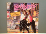 BOBBYSOCKS - BOBBYSOCKS (1986/METRONOME/RFG) - VINIL/Ca NOU (NM)