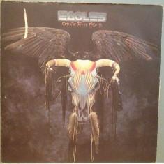EAGLES - ONE OF THESE NIGHTS (1975/Warner/RFG) - Vinil/Vinyl