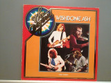 WISHBONE ASH - THE ORIGINAL (1977/MCA/RFG) - Vinil/Rock/Impecabil (NM), MCA rec