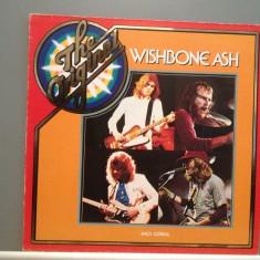 WISHBONE ASH - THE ORIGINAL (1977/MCA/RFG) - Vinil/Rock/Impecabil (NM) - Muzica Rock MCA rec