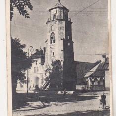 bnk cp Piatra Neamt - Turnul lui Stefan cel Mare - uzata