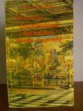 Vintila Corbul – Dinastia Sunderland Beaclair – Pasari de prada, Vol., Polirom