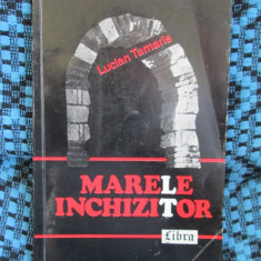 Lucian TAMARIS - MARELE INCHIZITOR (1993 - EZOTERISM!)