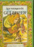 Les voyages de Gulliver - de Johnatan Swift