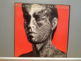 ROLLING STONES - TATTOO YOU (1981/EMI-ELECTROLA/HOLLAND) - Vinil/Impecabil (NM)