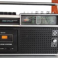 Radio casetofon UNIVERSUM CTR 2748  STEREO .