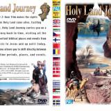 Holy Land Journey, DVD, Romana