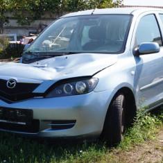 Piese / Dezmembrez Mazda 2 - an 2006, 1.3 benzina - Dezmembrari