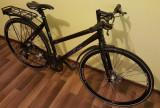 Bicicleta de oras unisex marca MBK, cadru de aluminu,  PRET REDUS de la 1750ron!, 17, 8, 26