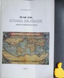 Teme din istoria religiilor  + mic dictionar de nume  religoase Vincentiu Pal
