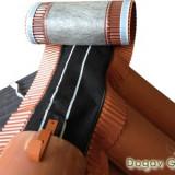 Banda de coama GeoVent 30 cm