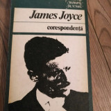 James joyce - corespondenta Rd
