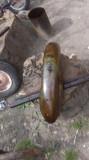 Aripa fata  motoreta Carpati