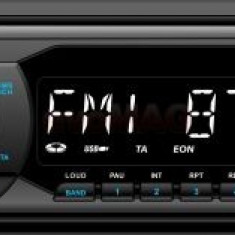 Radio si MP3 Player Smailo Music X2, 4x 40W, USB, AUX