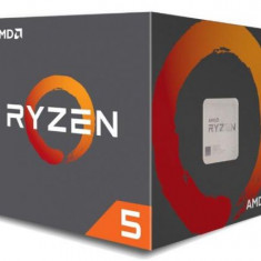 Procesor AMD Ryzen 5 1400, 3.2 GHz, AM4, 8MB, 65W (BOX)