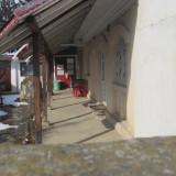 Casa cu spatiu comercial ultracentral Buhusi, Parter