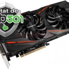 Placa Video GIGABYTE GeForce GTX 1060 G1 Gaming, 3GB, GDDR5, 192 bit