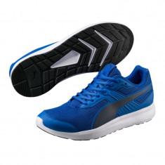 Adidasi Puma Escaper Mesh -Adidasi Originali-Adidasi Barbati-364307-08, 40, 43, Piele sintetica