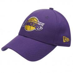 Sapca New Era 9Fifty LA Lakers Cap Violet