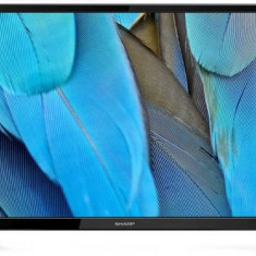 Televizor LED Sharp 101 cm (40inch) LC40CFE4042, Full HD, CI+, 102 cm