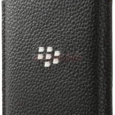 Husa Pouch BlackBerry ACC-60115-001 pentru BlackBerry Leap (Negru)