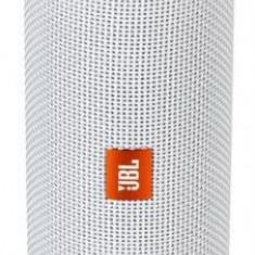 Boxa Portabila JBL Flip 4, Bluetooth (Alba)