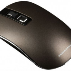 Mouse Wireless Modecom MC-WM101, 1600 DPI, USB (Maro)