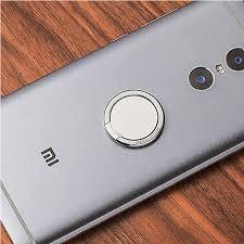 Suport Inel Universal Telefon Xiaomi Ring foto