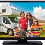Televizor LED Hyundai 51 cm (20inch) HL20351DVD, HD Ready, DVD player integrat, CI