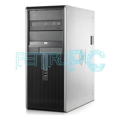 Pret Bomba! Calculator Intel Quad Core 2.66GHz 4GB RAM 160GB DVD-RW GARANTIE !!! foto