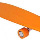 Skateboard Electric Newbits Junior X0X0 (Portocaliu)
