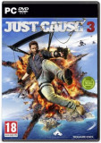 Just Cause 3 (PC), Square Enix