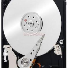HDD Laptop Western Digital Black WD5000LPLX 500GB @7200rpm, SATA III, 2.5inch, 7mm