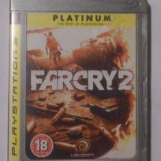 Joc Farcry 2 Playstation 3 PS3, Ubisoft