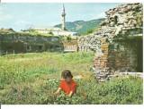(A)carte postala(marca fixa)-ADA KALEH-vedere, Necirculata, Fotografie
