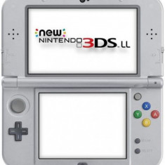 Consola Nintendo NEW 3DS XL SNES, Limited Edition