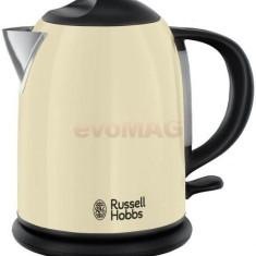 Fierbator electric Russell Hobbs 20194-70, 2200W, 1L